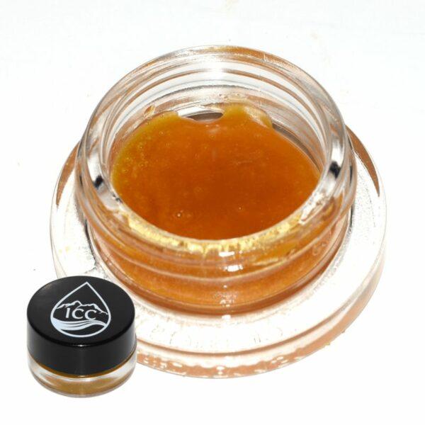 Lemonberry-Sauce
